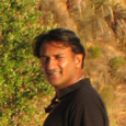 Sunil Shah picture