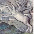 The Minotaur picture