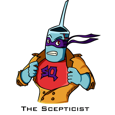 The Scepticist picture