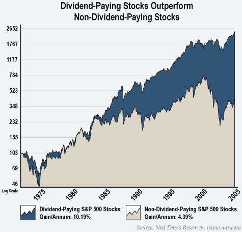 What are Dividend Stocks?