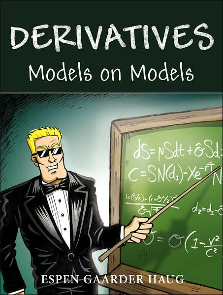 Best option pricing book