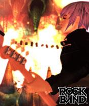 rockband cap