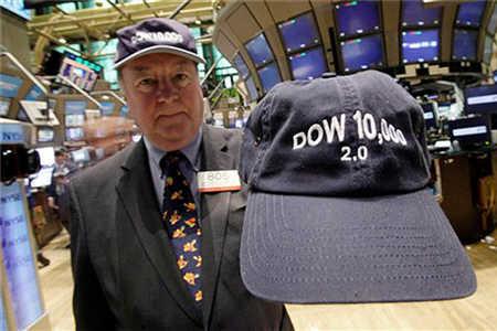 Dow 10K