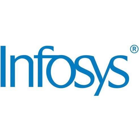 Infosys Logo