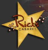 Rick's Cabaret Logo