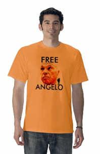 Free His Royal Orangeness Angelo Mozillo