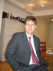 Guy Spier, Aquamarine Capital Management