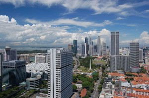 Singapore ETFs Are In Focus Early In 2010