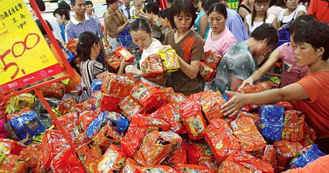 Does Beijing Have The Guns To Stymie Inflation?