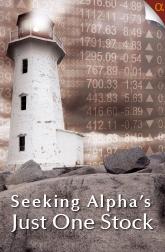 Seeking Alpha's Just One Stock