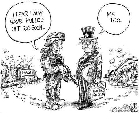 US War Heroes