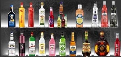 Berentzen products