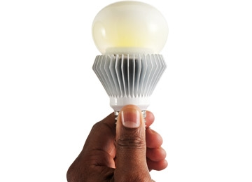 Cree Unfurls its Household LED Bulb