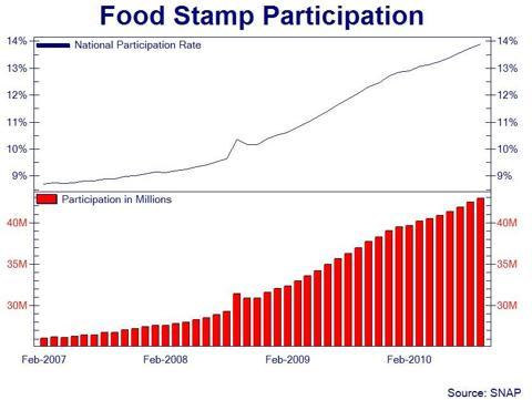 Supplemental Nutrition Assistance Program (SNAP)