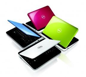 Inspiron Mini 1012 Notebook Family