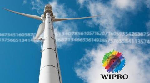 Wipro: IT Outsourcing Meets the Smart Grid