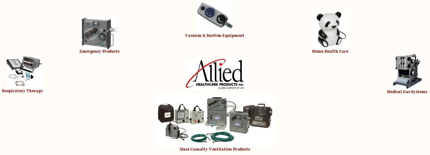 AHPI Products