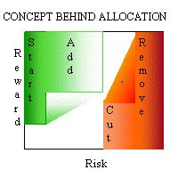 Arora ZYX allocation model