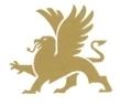 MFC logo, griffin
