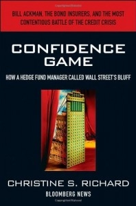 Confidence Game Cover