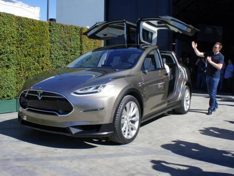 Model X
