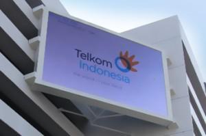 Image courtesy Telkom Indonesia: http://www.telkom-indonesia.com