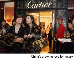 China_Luxury - U.S. Global Investors