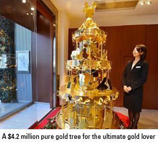 Disney Tree - U.S. Global Investors