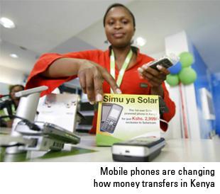 Kenya_Phones - U.S. Global Investors