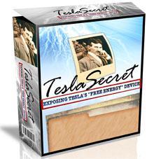Tesla Secret