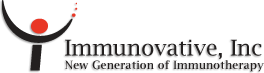 Immunovative, Inc Logo