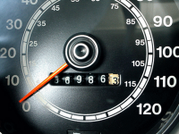 Odometer - Source: U.S. DOT