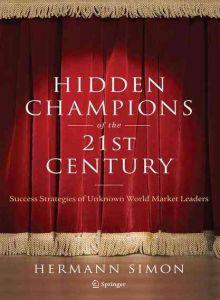Hidden Champions Cover