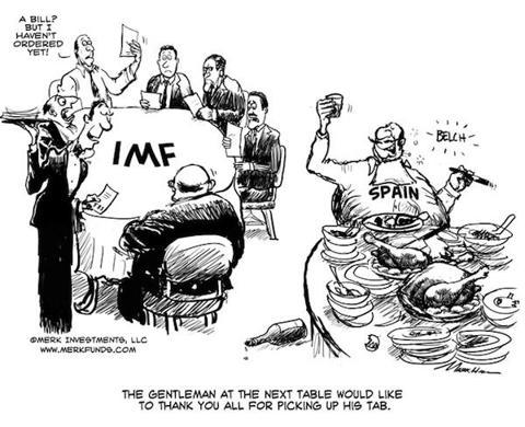 IMF Spain