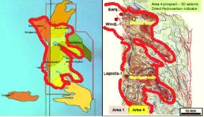 Mozanbique Areas 1&4: a golbal top-ten gas play.