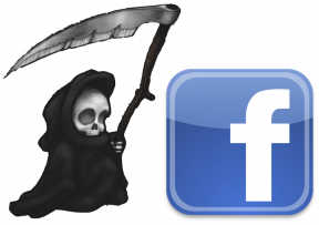 What Could Kill Facebook
