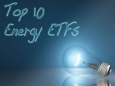 energy etfs