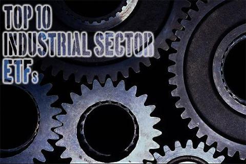 Industrial ETFs
