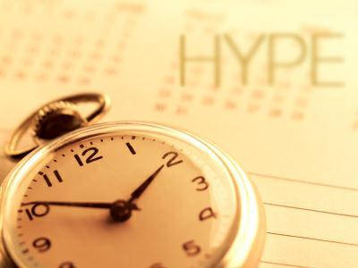 Timing vs. Hype
