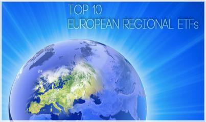 European Regional ETFs