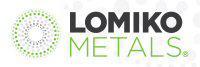 Lomiko Metals.