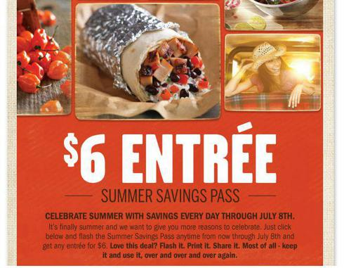 qdoba $6 offer manhattan