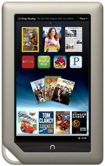 NOOK Tablet - 8GB