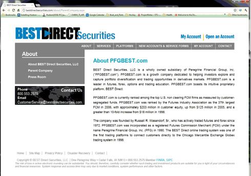Pfgbest.com