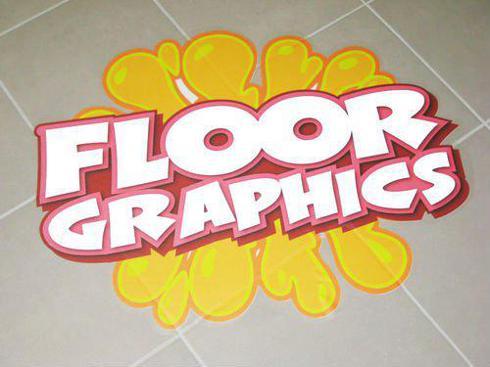 Floor Graphics New Ideas For Floor Decorations Prolabdigital12