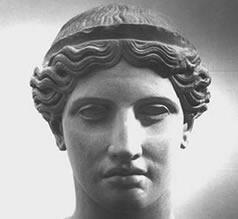 Déesse Héra, Reine des Immortels