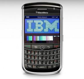 IBM-Blackberry