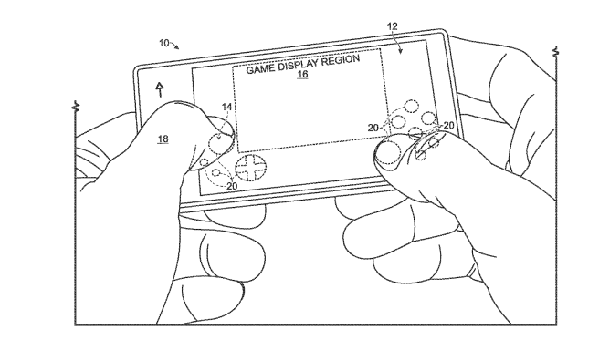 Introducing The Xbox Surface Part 2 Patent Office Edition