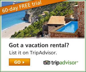 TripAdvisor Got A Vaction Rental