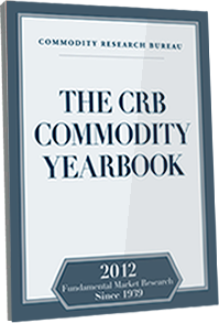 2012 CRB Yearbook